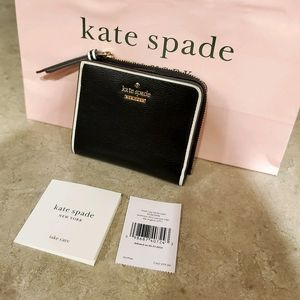 Brand New Authentic Kate Spade small wallet